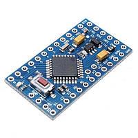 Arduino Pro mini Atmega328 3.3В 8МГц, Atmel, Atmega, Atmega328 ProMini, плата микроконтроллера