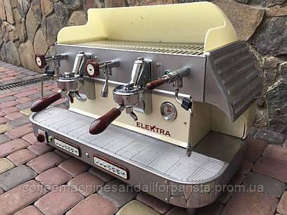 Кофемашина Elektra Barlume (2группы)