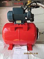 Насосная водяная станция (помпа) купить в Запорожье Насосы+  AUQB60/24 литра