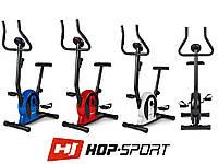 Велотренажер Hop-Sport*16Z
