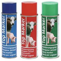 Спрей-фарба для маркування тварин Top Marker
