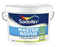 Краска для дерева и металла SADOLIN MASTER NOVUS (Садолин Мастер Новус) 10л