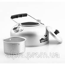 Чайник алюминиевый Tramp TRC-038 0.9 л