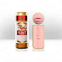 """МАСТУРБАТОР """"SEX IN A CAN - SUKIT DRAFT"""""""