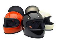 Основні типи шоломів
