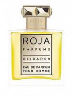 Тестер парфюмированная мужская вода Roja Oligarch ( Рожа Олигарх )