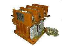 Вакуумный контактор низковольтный КВн 3-250/1,14-4,5 общепромышленный