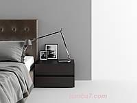 Прикроватная тумба Модена 2, Ш600мм, Венге (1)