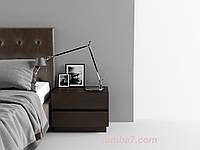 Прикроватная тумба Модена 2, Ш600мм, Венге (3)