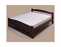 Деревянная кровать «Вега 1»