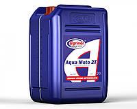 Масло для лодочных моторов Aqua Moto 2T