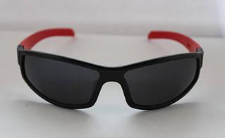 Стильные спортивные мужские солнцезащитные очки