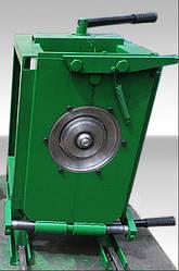 Ручной станок для изготовления гофроколена  RGK 150