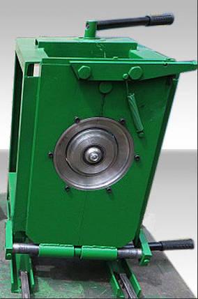 Ручной станок для изготовления гофроколена  RGK 150, фото 2
