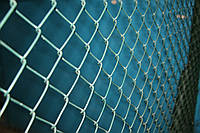 Плетеная сетка Рабица 20*1,8 заводская, ГОСТ 5336-80