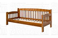 Деревянная кровать «Ретро 8»