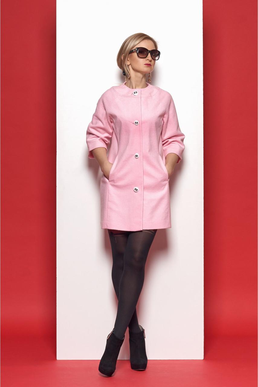 f61809015891 Стильное пальто в стиле «шанель» с эко-шерсти, цена 680 грн., купить ...
