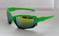 Яркие спортивные мужские солнцезащитные очки