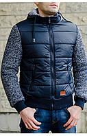 Куртка мужская демисезонная 237с