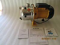 Центробежный водяной  насос (помпа) купить в Запорожье OPTIMA  JET 100 S Нержавейка