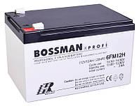 Аккумулятор Bossman 12V 12Ah H
