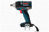 Аккумуляторный ударный гайковёрт Bosch  GDS 18 V-EC 250 Professional