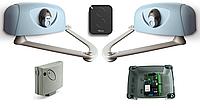 NICE HY 7005 — автоматика для распашных ворот (створка до 3 м)