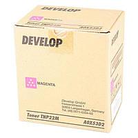 Тонер Develop TNP-22M Magenta для ineo +35/+35Р (6К) (A0X53D2)