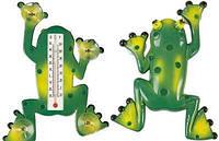 Оконный термометр Лягушонок