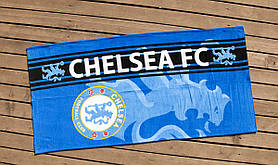 Полотенце пляжное Chelsea Lotus 75*150