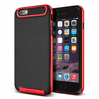 Чехол Verus Crucial Bumper Series для iPhone 7 Plus красный