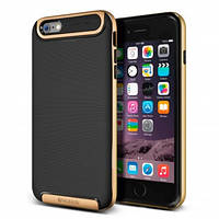 Чехол Verus Crucial Bumper Series для iPhone 7 Plus золото