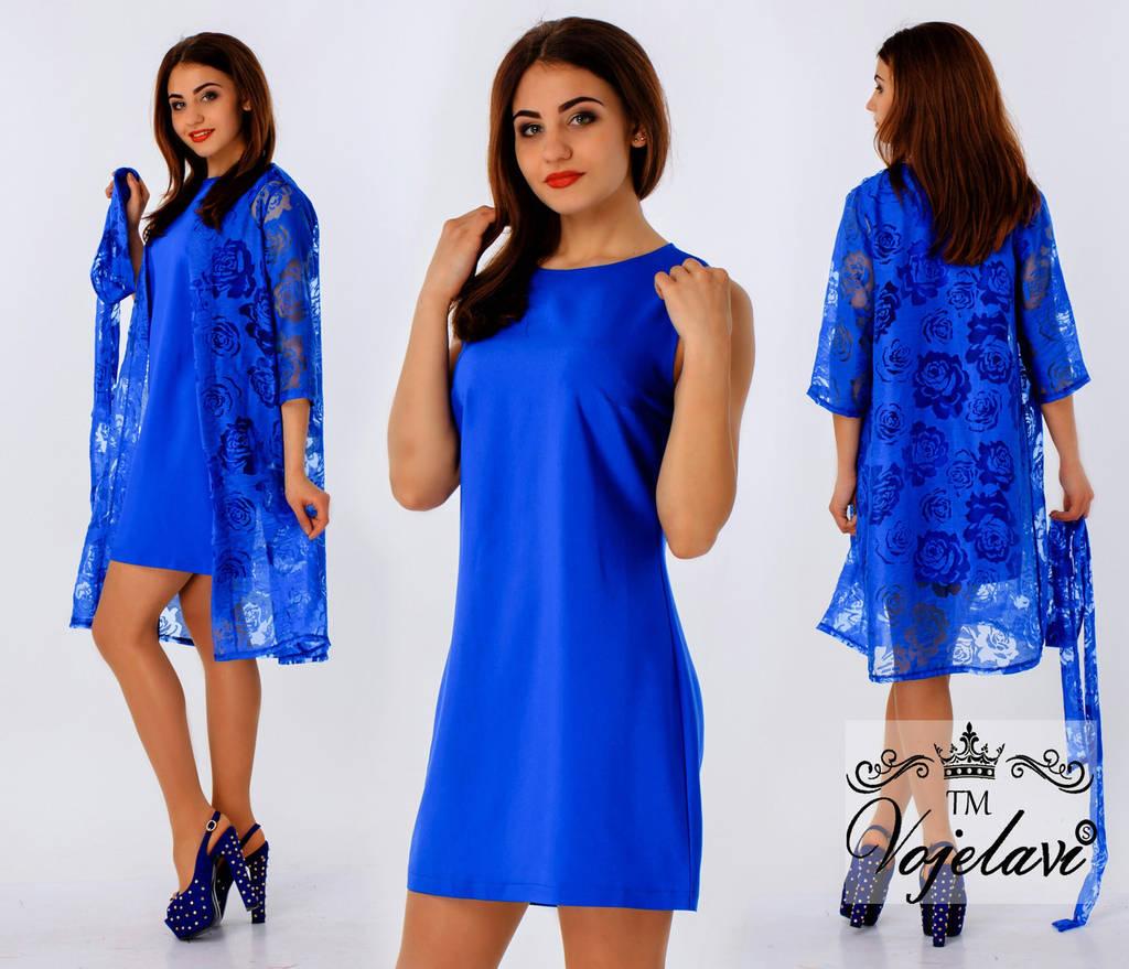Платье женское арт 48170-92