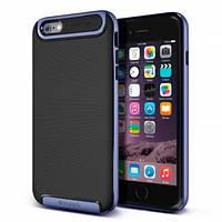 Чехол Verus Crucial Bumper Series для iPhone 7 Plus тёмно-синий