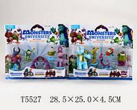 Фигурки Монстров, в коробке код MSS-T5527