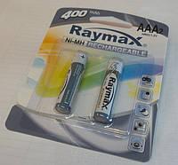 Аккумулятор Raymax R03 (400 mAh) Ni-MH