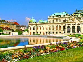 """Экскурсионный тур в Европу """"Вена + Будапешт"""" на 7 ночей / 8 дней"""