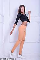 Женские брюки Подіум Lenora
