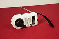 Радио с динамо машиной UNI-COM 56782