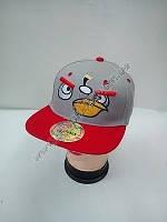 "Рэперская кепка ""Angry Birds-2"""