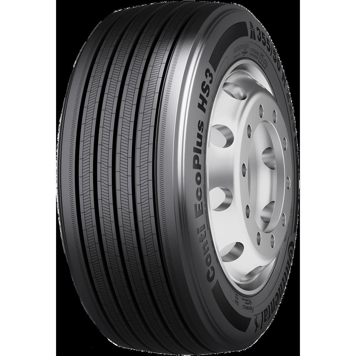 Грузовые шины Continental Conti Ecoplus HS3, 355/50R22.5