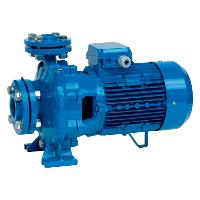 Центробежный моноблочный насос SPERONI CSM 40-160B