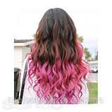 Цветная пудра( мелки) для волос цветные Hot Huez, фото 4