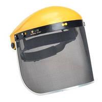 Защитная маска с металлической сеткой NAC, Харьков