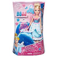 Игровой набор Disney Princess Одень Принцессу, Шарм и стиль, Золушка Cinderella