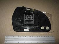 Вкладыш зеркала левого авто ШКОДА ОКТАВИЯ, SKODA OCTAVIA выпуска после 2009 года. (пр-во TEMPEST)