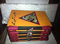 Кастанеда Карлос . Собрание сочинений в 4-х томах. Комплект