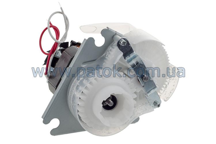 Мотор для кухонного комбайна FPM-FPP Kenwood KW714310