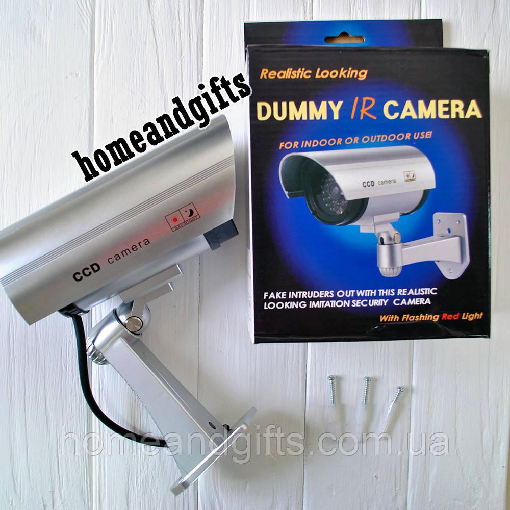 Муляж камеры CAMERA DUMMY (обманка)