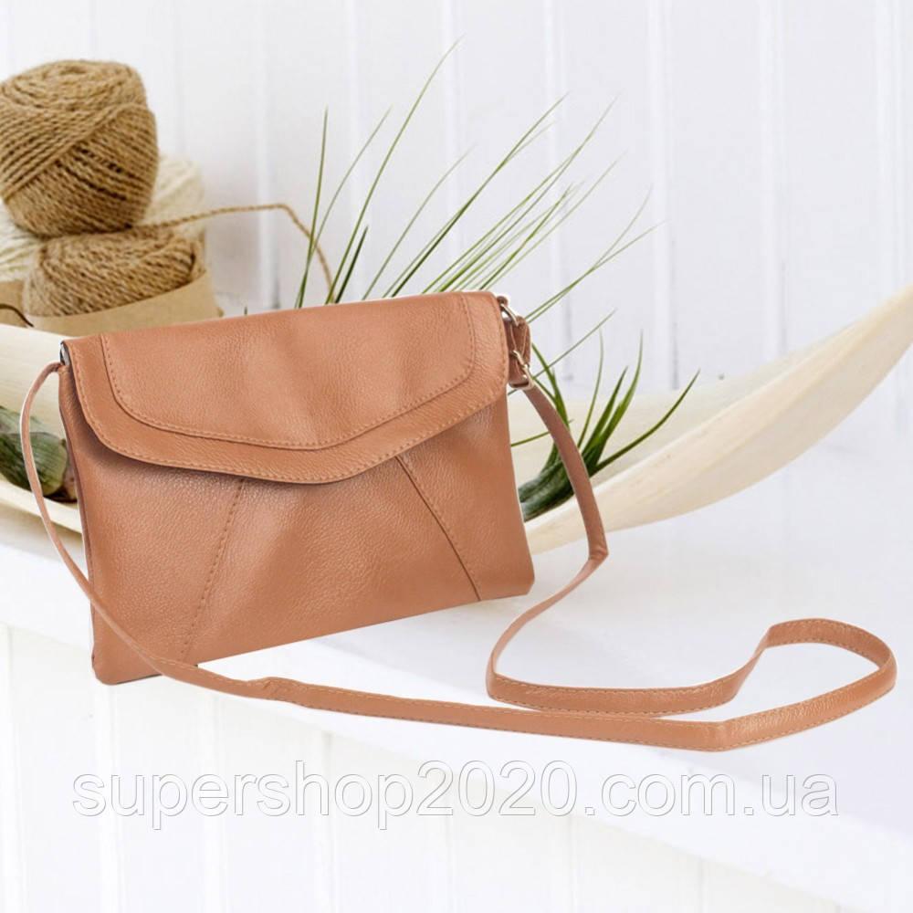 Женская сумка KlodyBeen Brown